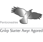 Pembrokeshire Outdoor Charter Group Logo