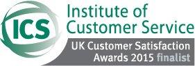 ICS 2015 Logo - Finalist