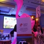 National Tourism Awards Wales 2015 at Vale Resort Cardiff