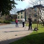 Visit Wales Interview