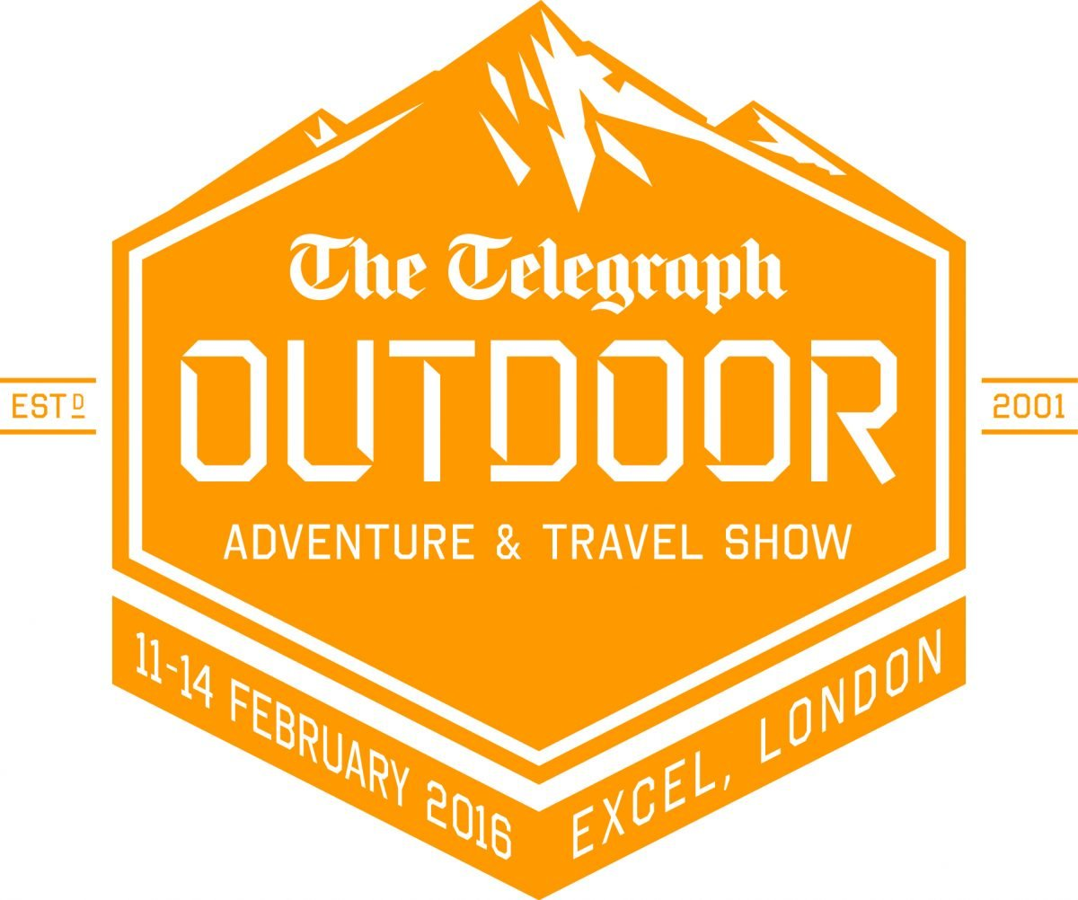 Telegraph Outdoor Adventure and Travel Show 2016