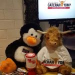 Soldier Charity Cateran Yomp