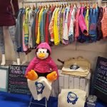 iSea Surf Wear at the Outdoor Show 2016