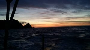 another beautiful Pembrokeshire sunrise