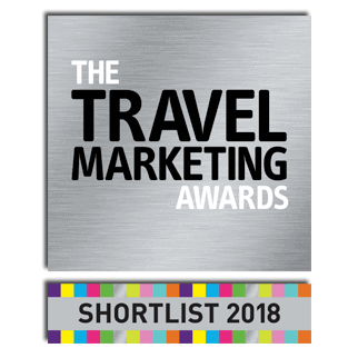 The Travel Marketing Awards 2018 - Shortlisted Finalists